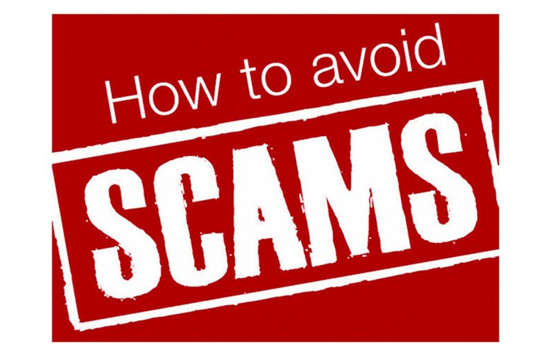 Different Ways to Avoid Freebie Scams