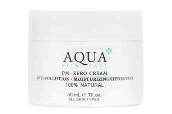 Free Aqua Skin Care Products