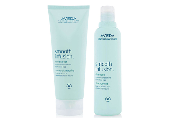 Free Aveda Shampoo and Conditioner
