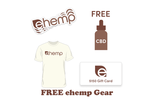 Free ehemp Gear