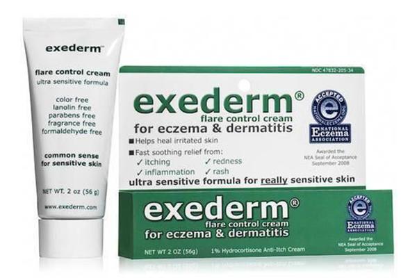 Free Exederm Cream