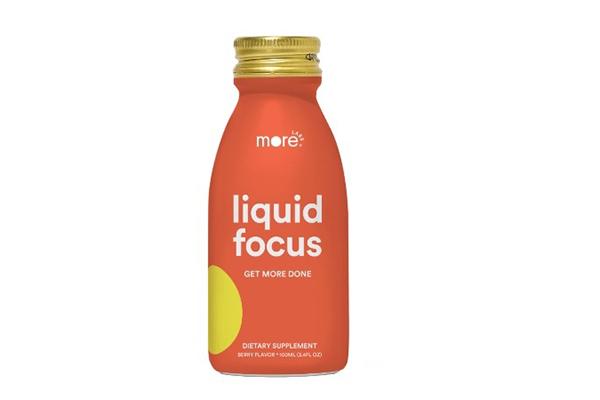Free Liquid Focus Dietary Supplement