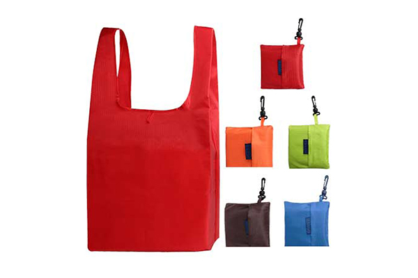 Free Reusable Grocery Bags