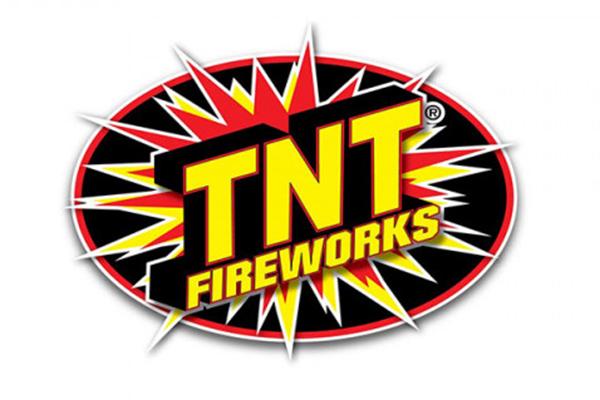 Free TNT Fireworks Gifts