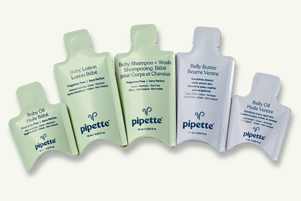 Free Pippette Baby Products