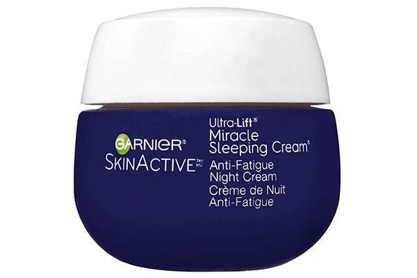 Free Garnier Fructis Anti-Fatigue Cream