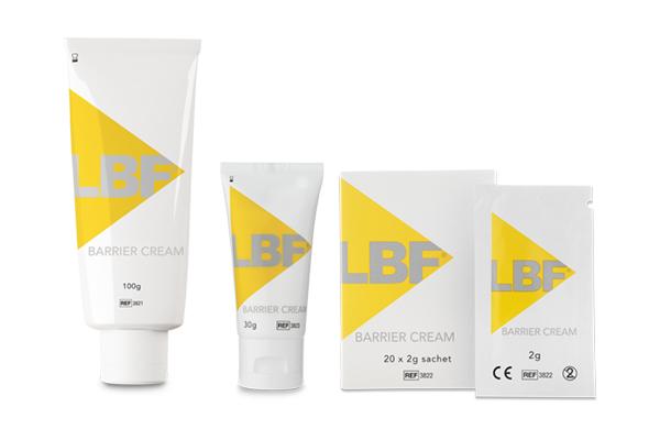 Free CliniMed Barrier Cream