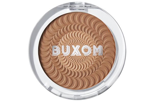 Free Buxom Primer Infused Bronzer