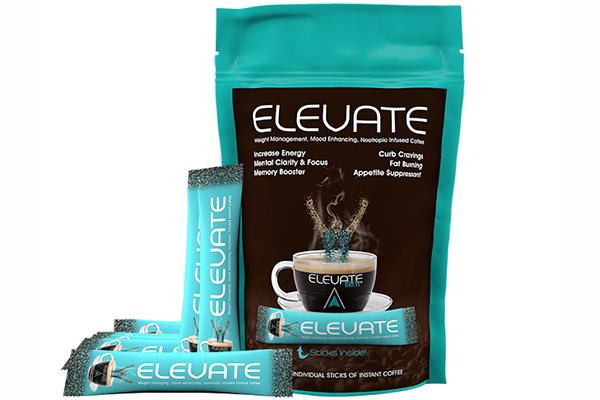 Free Elevate Coffee