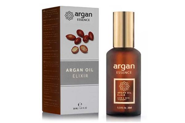 Free Argan Oil Elixir