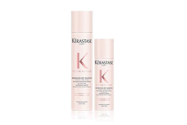 Free Kerastase Dry Shampoo