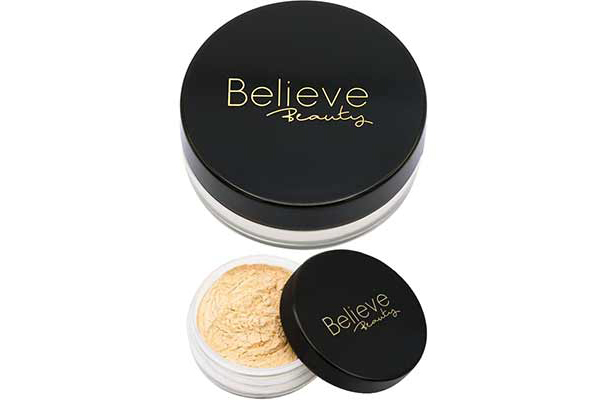 Free Believe Beauty Samples