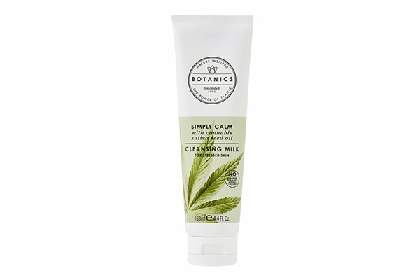 Free Botanics Cleansing Milk