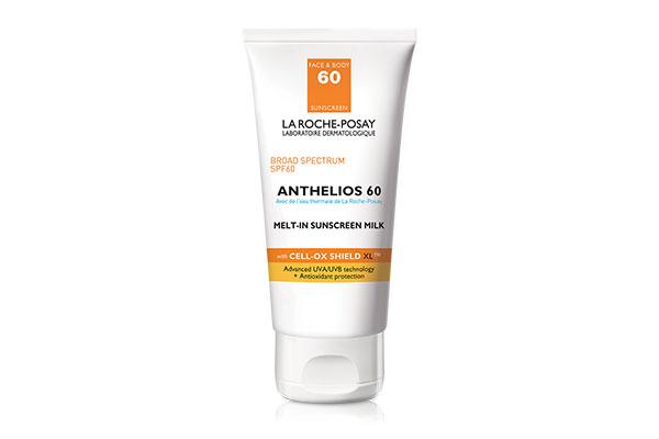 Free La Roche-Posay Sunscreen