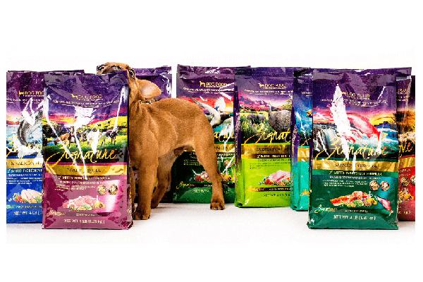 Free Zignature Pet Food