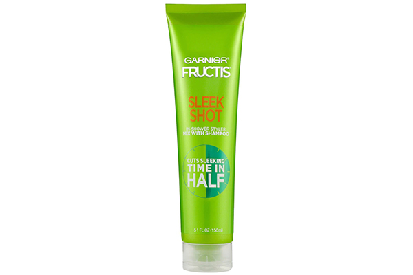 Free Garnier Sleek Shot