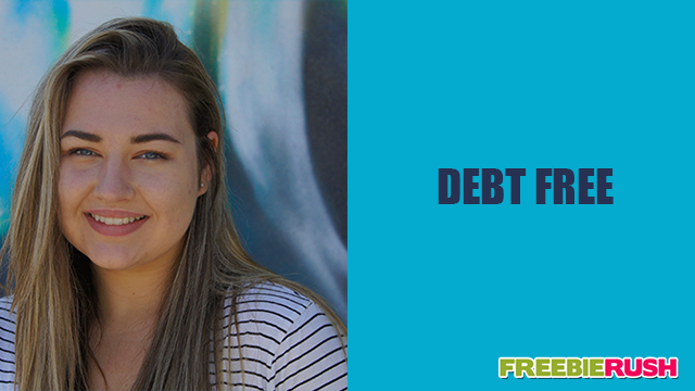 How I Paid A Debt of $35,000 in Just 1 Year