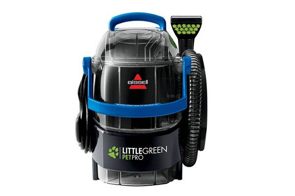 Free BISSELL Pet Pro Carpet Cleaner