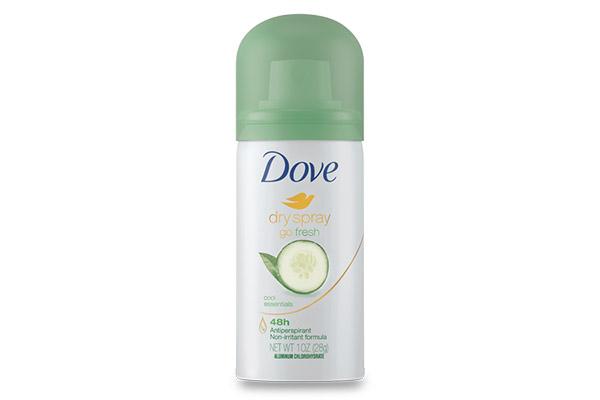 Free Dove Deodorant