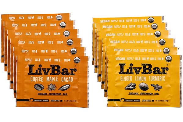 Free LivBar Coupon