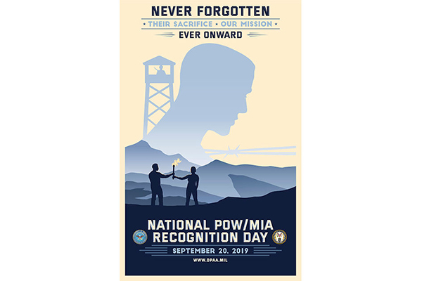 Free National Recognition Day poster
