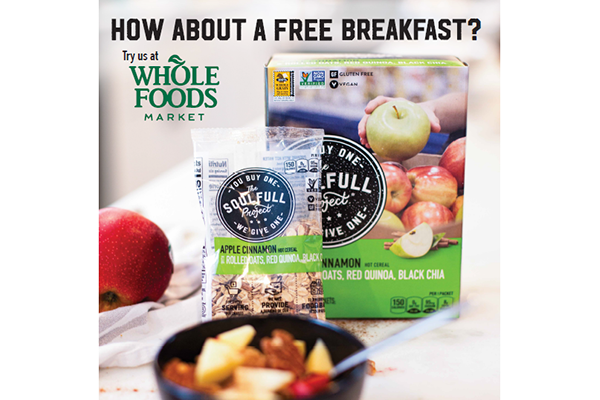 Free Soulfull Project Cereal