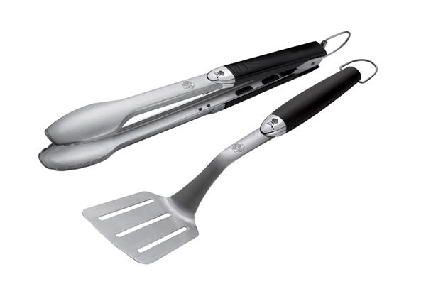 Free Weber BBQ Tool Set