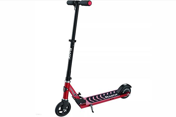 Free Razor Scooter