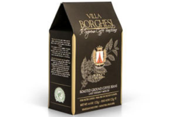 Free Villa Borghesi Coffee