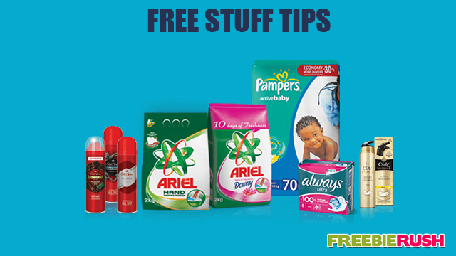 Top Tips for our Freebie Rush Fans