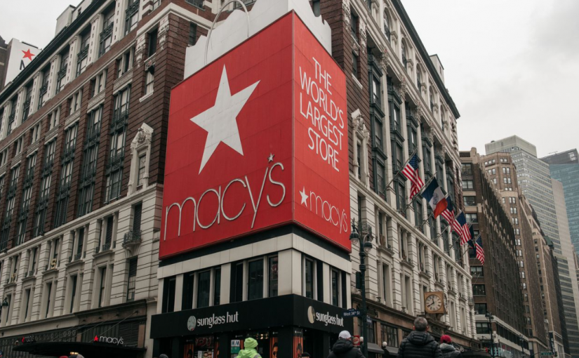 Tips to Save Money at Macy's