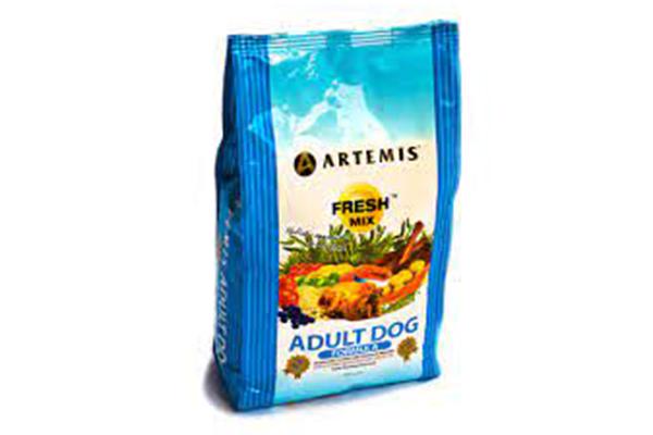 Free Artemis Pet Food