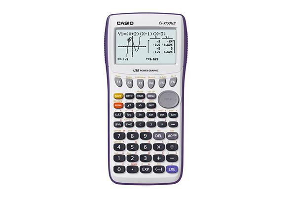 Free Casio Calculator