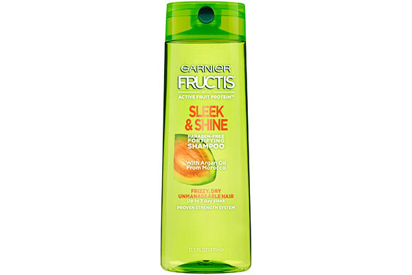 Free Garnier Fructis Shampoo