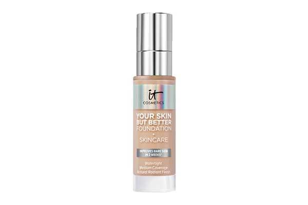 Free IT Cosmetics Foundation