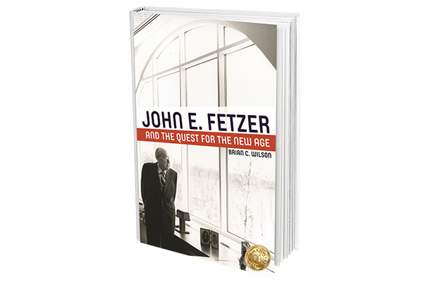 Free John E. Fetzer Book