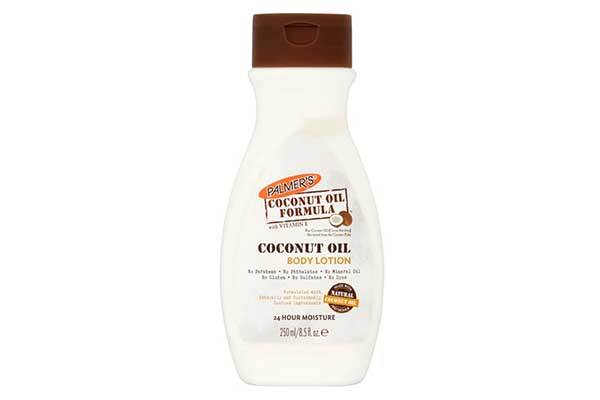 Free Palmer's Coconut Body Lotion