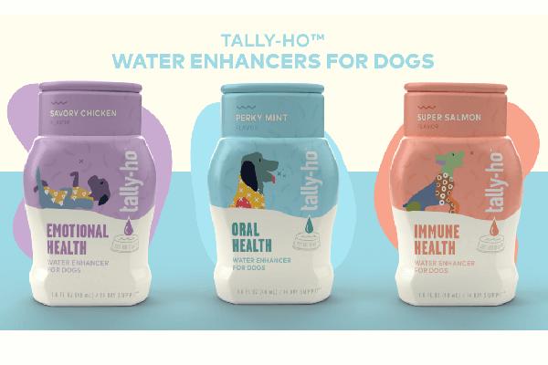 Free tally-ho Dog Vitamins