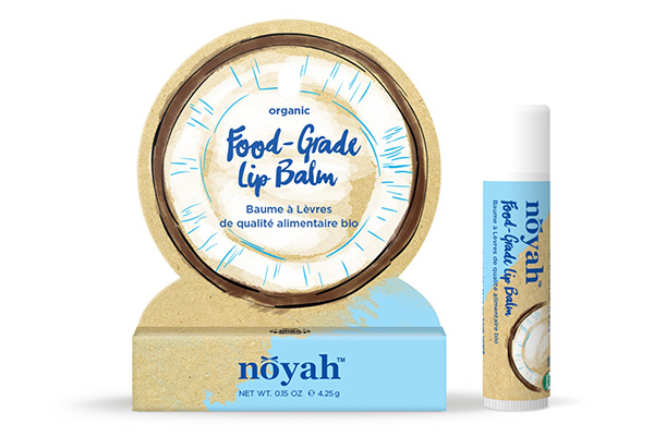 Free Noyah Lip Balm