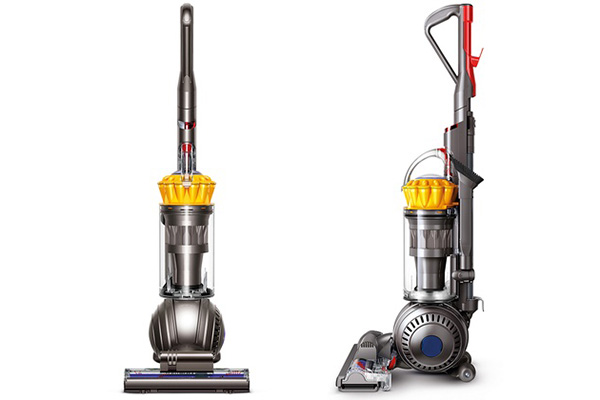 Free Dyson DC40 Vacuum Cleaner