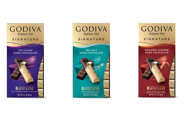 Free Godiva Chocolate Bar