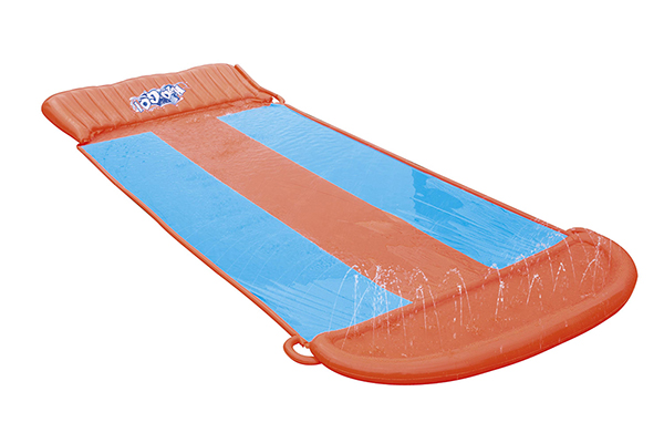 Free H2OGO! Water Slide