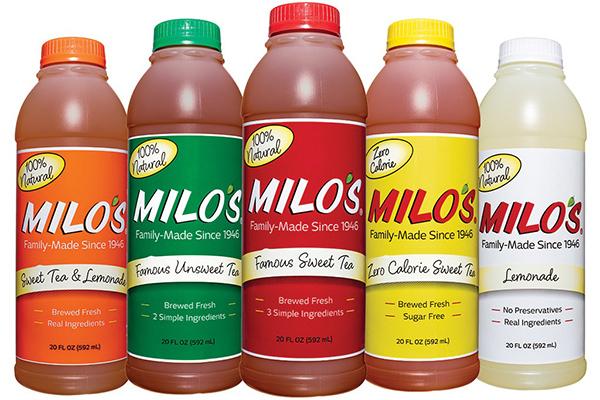 Free Milo's 20 OZ