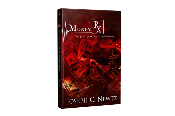 Free MoneyRX Book
