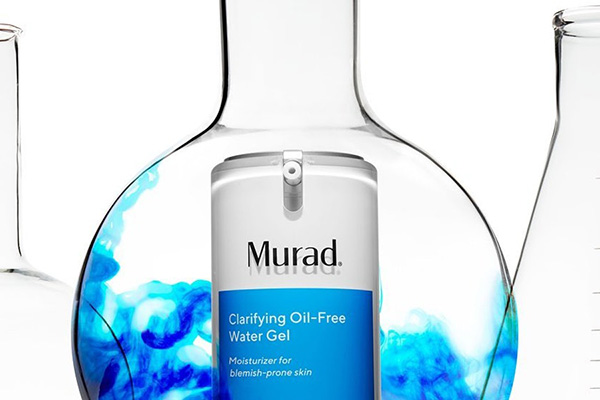 Free Murad Water Gel