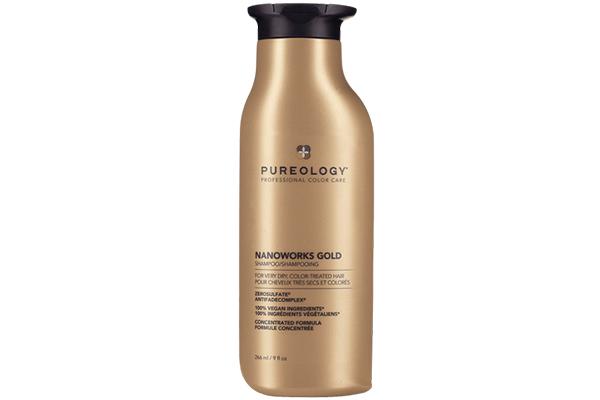 Free Pureology Shampoo