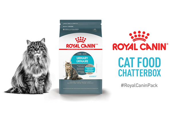 Free ROYAL CANIN® Cat Food