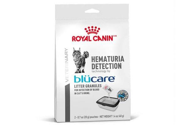 Free Royal Canin Hematuria Detection