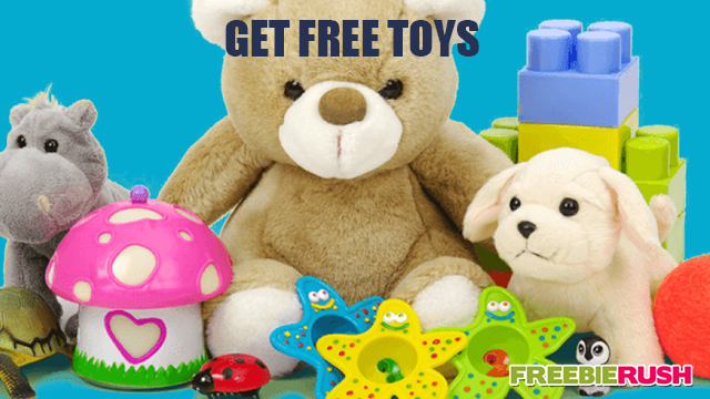 Simple Ideas to Get Free Toys This Year
