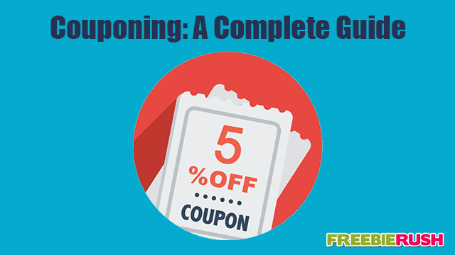 Couponing: A Complete Guide
